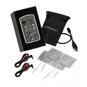 Kit ElectraStim Flick Duo Stimulator Pack