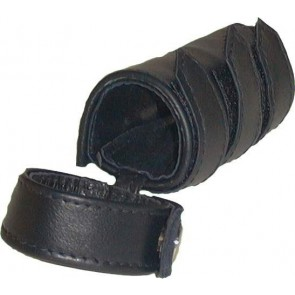 Cockring et Cockstrap Cuir