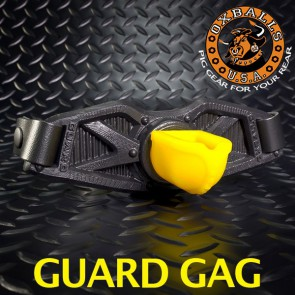 Oxballs Guard Gag Piss