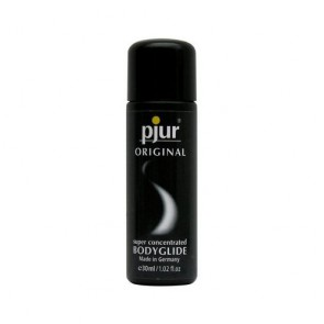 Pjur Original - Lubrifiant base Silicone 30ML