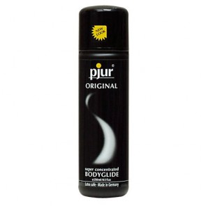 Pjur Original - Lubrifiant base Silicone 25 0ML