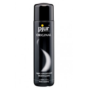 Pjur Original - Lubrifiant base Silicone 100ML